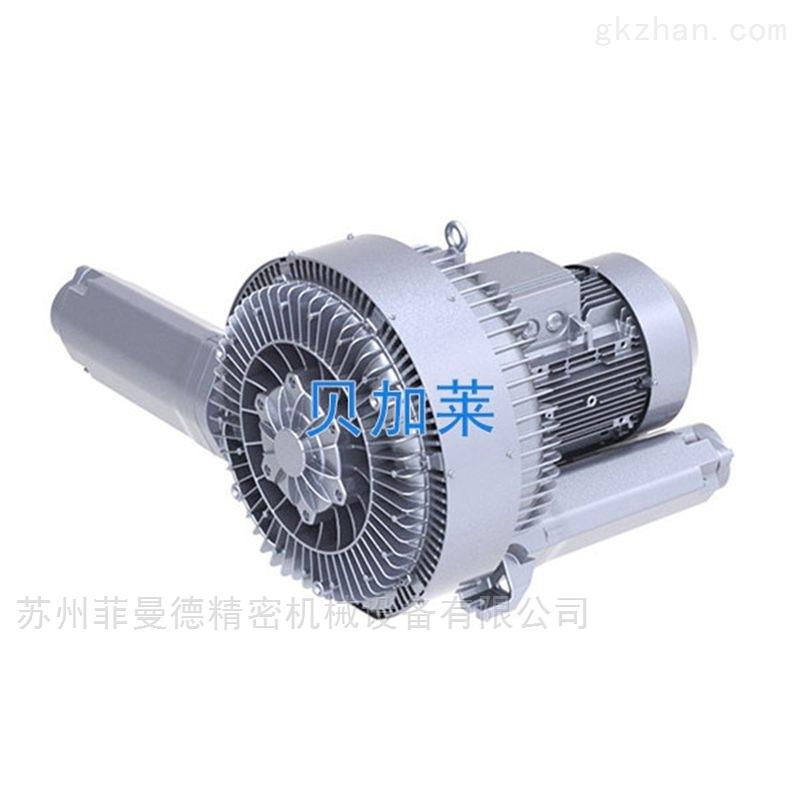 上海旋涡风机选型