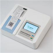 甲醛检测仪怎么看数据?锦程甲醛分析仪准