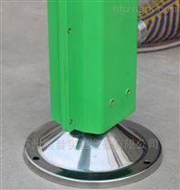 电伴热复合式冲淋洗眼器防爆电加热冲淋装置