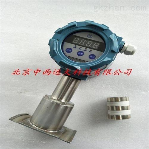 带压可拆卸通球指示器(中西器材) 现货