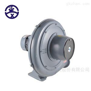 中国台湾TB100-1全风透浦式鼓风机