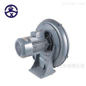 CX-7.5 工业助燃机用中压风机