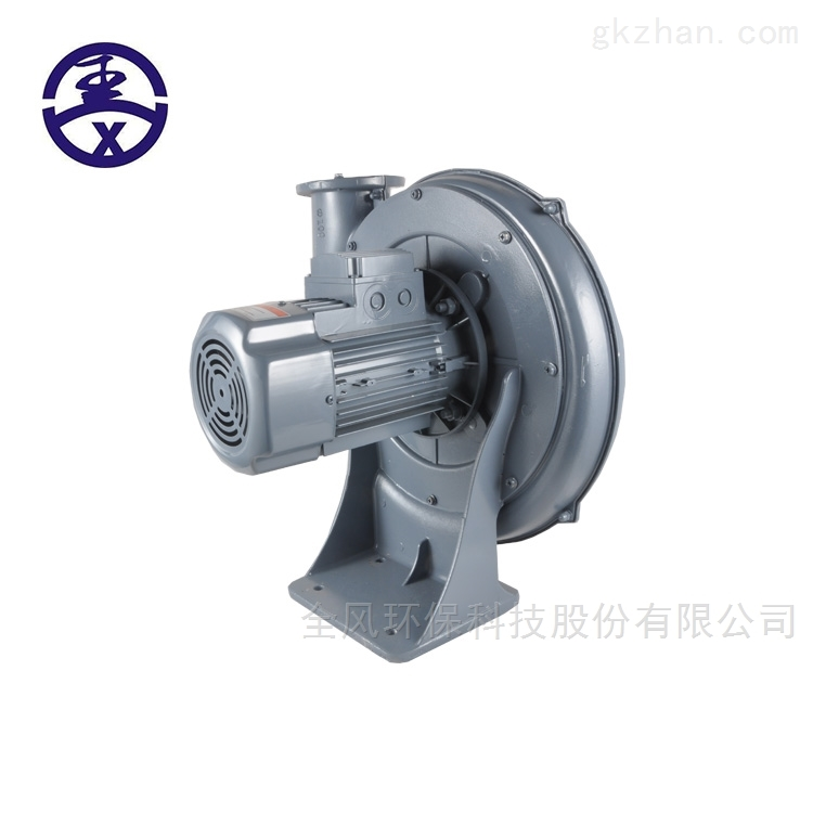 TB200-15,11KW焊接废气吸取透浦式中压风机