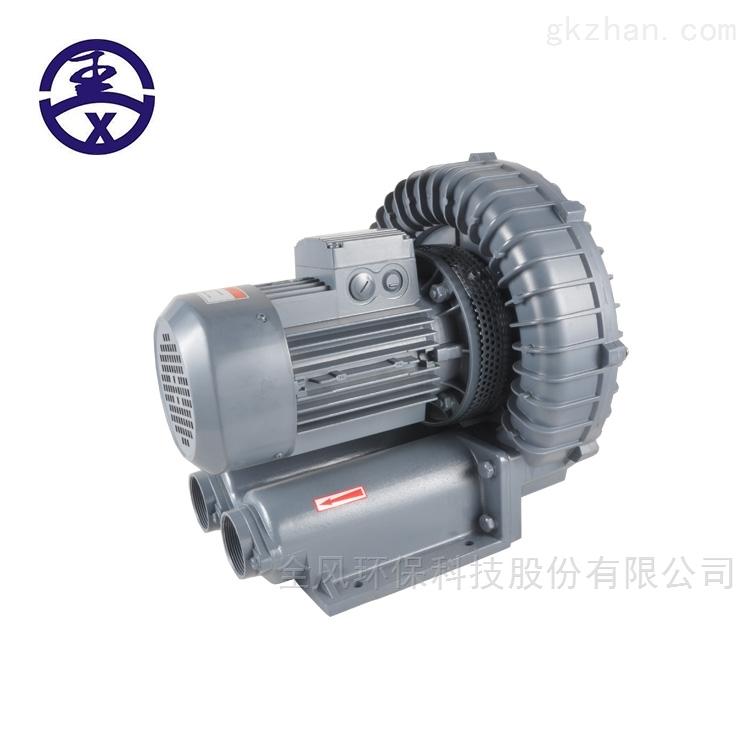 全风RB-022耐高温风机/2.2KW隔热高压鼓风机