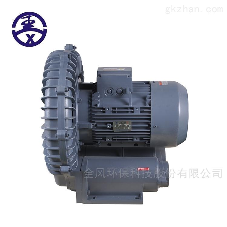 RB-077(5.5KW)环形鼓风机