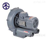 RB-750环形高压风机 3.7KW环形鼓风机