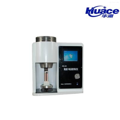 HCJD-803高溫介電溫譜測試儀