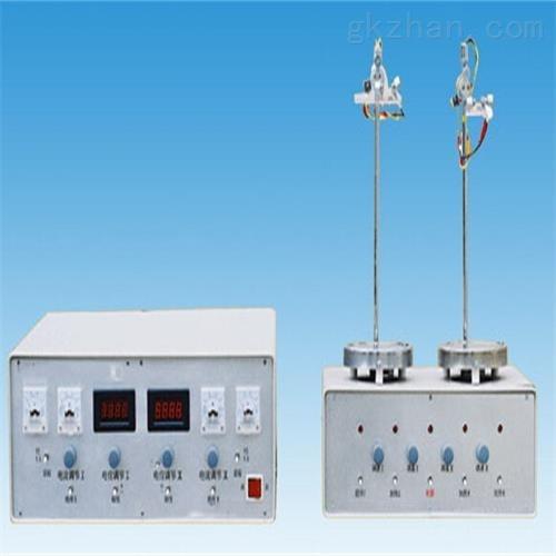 双单元控制电位电解仪 现货