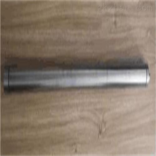 1000ML不锈钢双阀门贝勒管采水器 现货