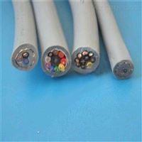拖链电缆柔性屏蔽电缆