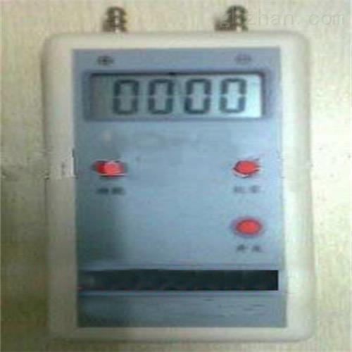 手持式数字压力计(中西器材) 现货