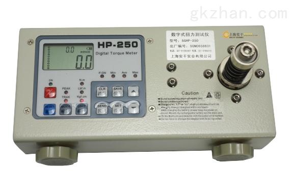 10N.m电批扭力测试仪扭矩仪风批力矩检测螺丝刀数字扭力仪