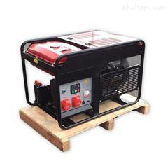 YD18000e風冷汽油發電機15KW電啟動雙缸