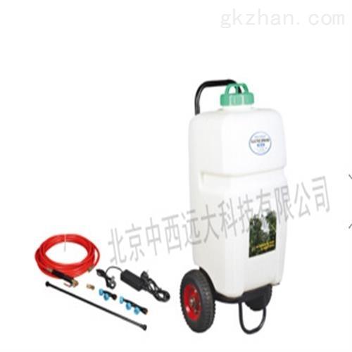 拖车式电动喷雾器 现货