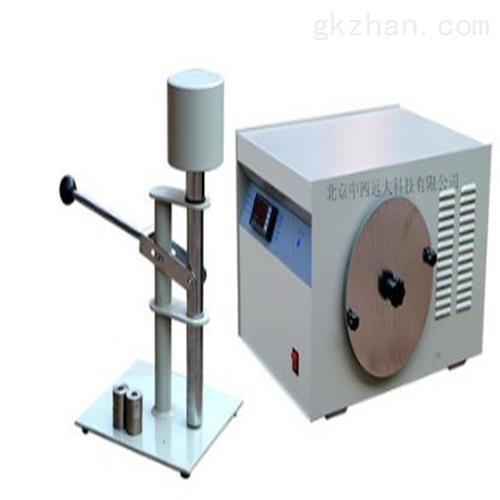 粘结指数测定仪(中西器材)现货