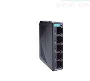 EDS-2005-ELP 系列 5 端口入门级非网管型工业以太网交换机