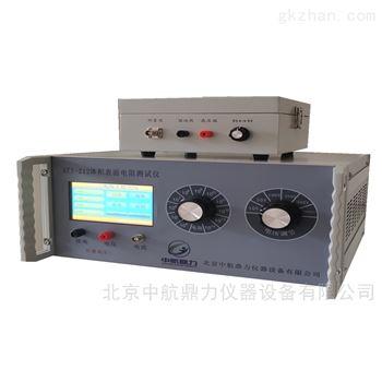 EVA TPU薄膜体积电阻率测定仪