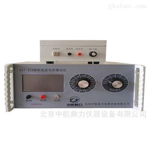 直读体积表面电阻率测定仪