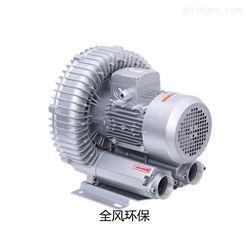 RB-61D-2针织厂吸毛线高压漩涡气泵