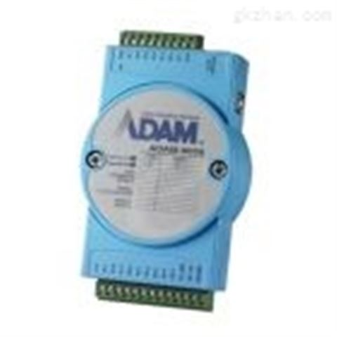 ADAM-6000数字量模块