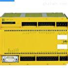 德国皮尔兹数字输入模块工作电压