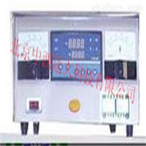 温度控制器(中西器材)