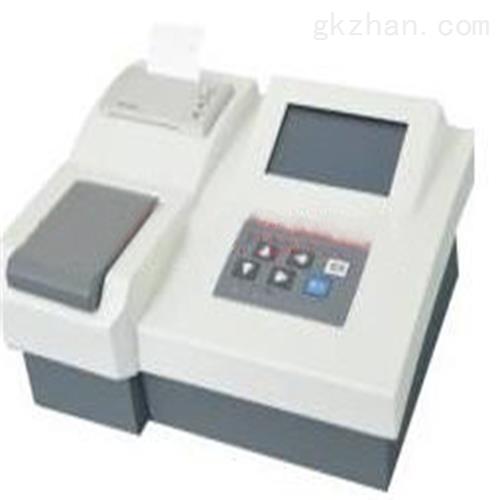 总氮测定仪(中西器材)现货