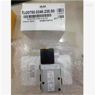8020750.0246.230.50德国HERION的常规电磁阀的工作参数