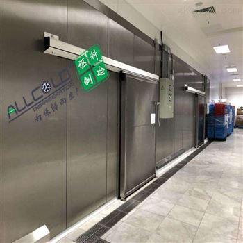 深圳商超冷庫設計安裝商場冷庫建設謳科制冷