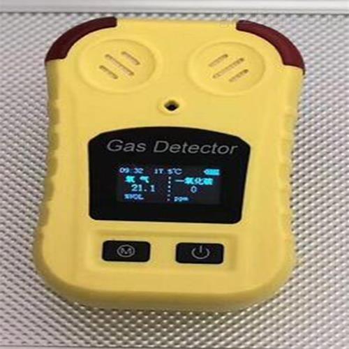 便携式二合一气体检测仪 现货