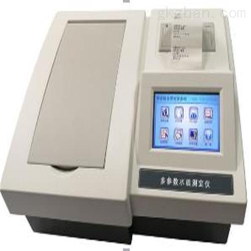 多参数水质测定仪 仪表