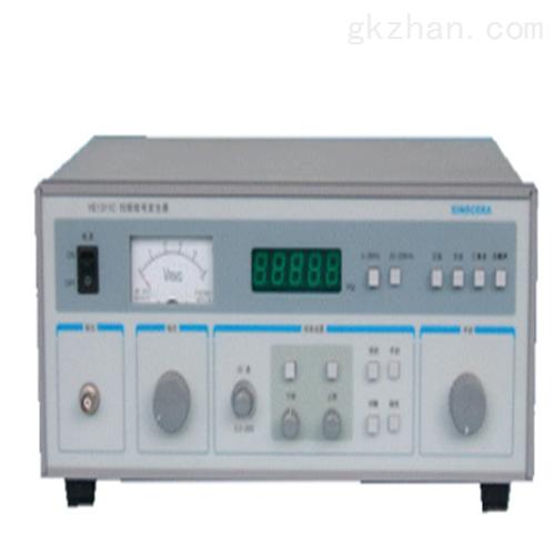 扫频信号发生器 仪表