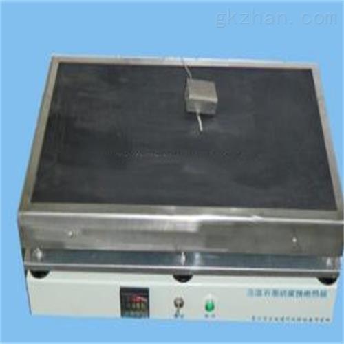 高温防腐石墨电热板 仪表