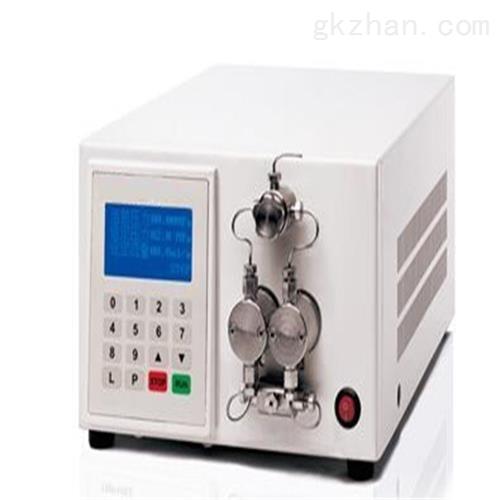 恒压恒流微量柱塞泵 仪表