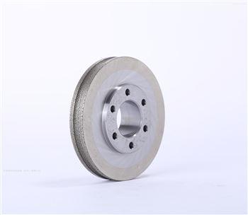 RV减速机针齿壳用金刚滚轮