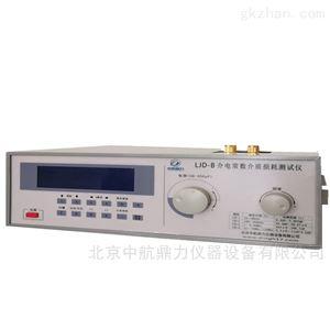 LJD-C型介电常数及介质损耗试验装置