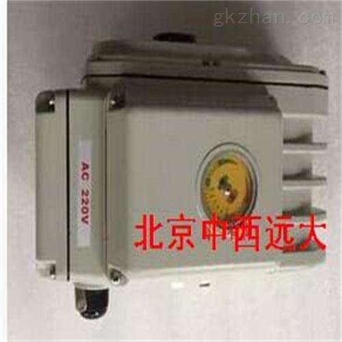电动执行器 仪表