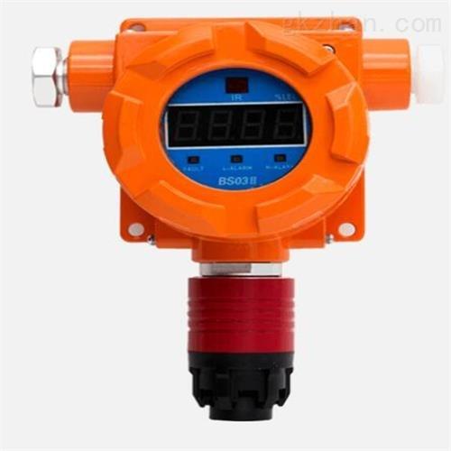 点型气体探测器-一氧化碳 仪表
