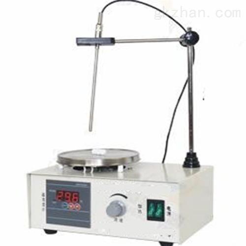 数显磁力搅拌器 仪表
