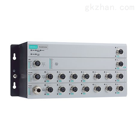TN-G4500 系列