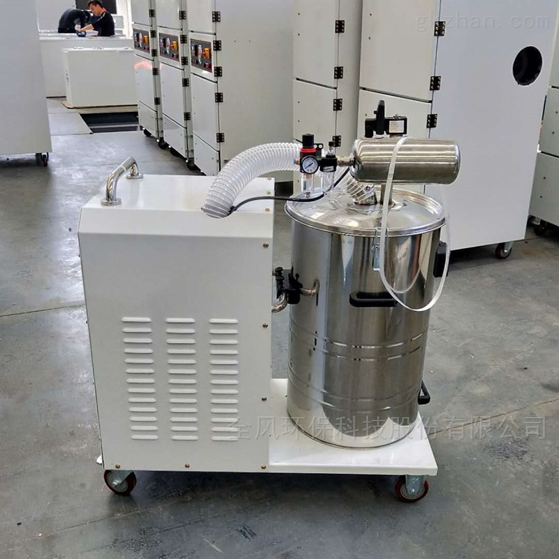 DL4000工业型高压吸尘器