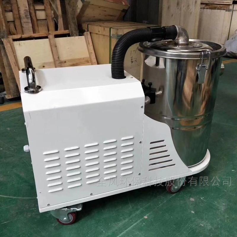 DL1500 高压吸尘器 制革厂除尘