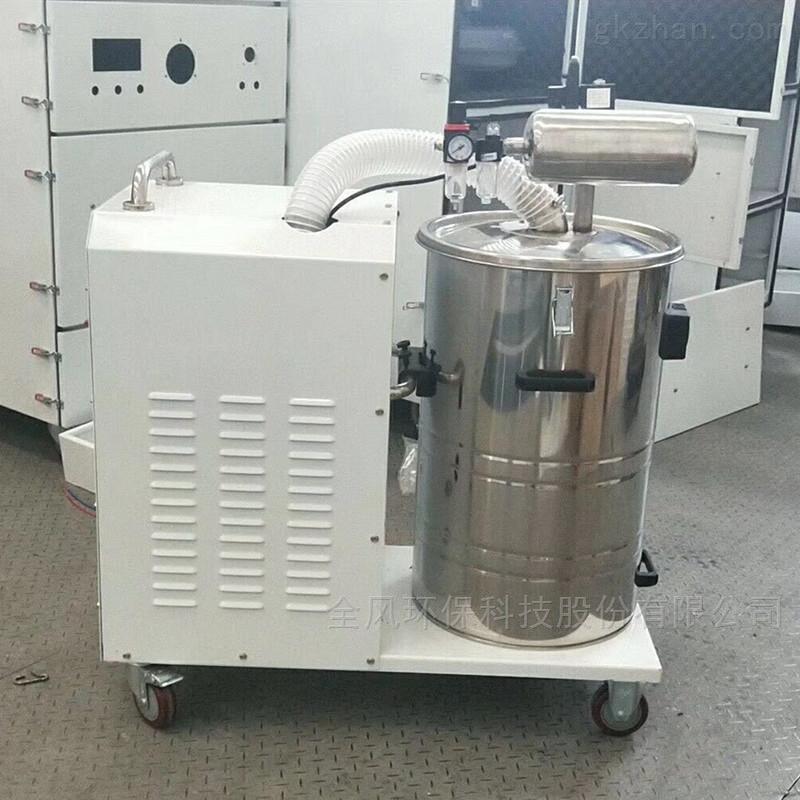 DL3000-80L工业吸尘锅炉吸尘器
