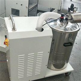18321191675DL4000 高压吸尘器 工业除尘