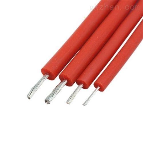 特种氟塑料高温电缆