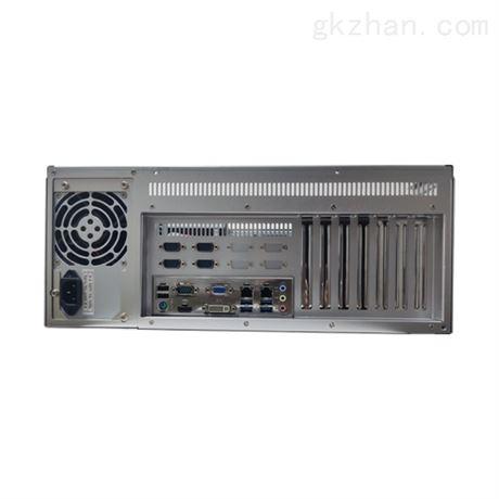 GITSTAR集特4U工控机支持XP研华SIMB-A21