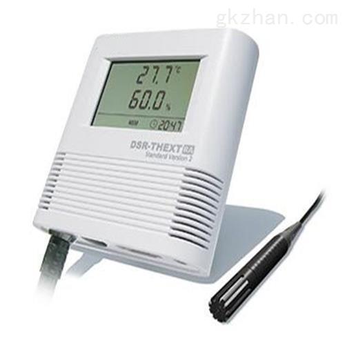 温湿度记录仪 仪表