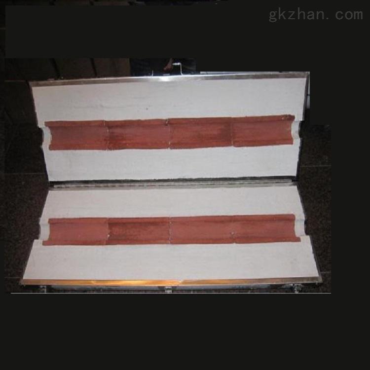 轻型管道式电加热炉