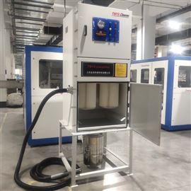 YX-1500A磨床除尘设备、工业吸尘设备