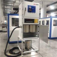 QF-2200A超细粉尘吸尘器、食品厂粉尘除尘器